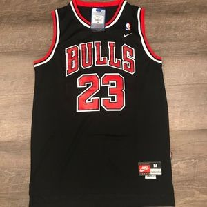Nike NBA Chicago Bulls Michael Jordan Jersey